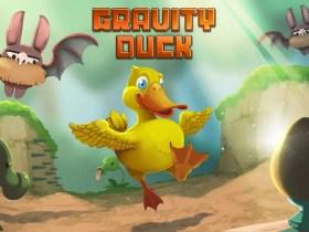 Gravity Duck Logo