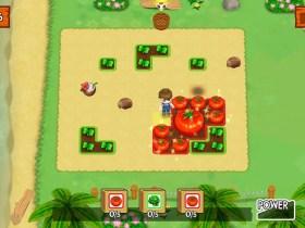 Harvest Moon: Mad Dash Screenshot