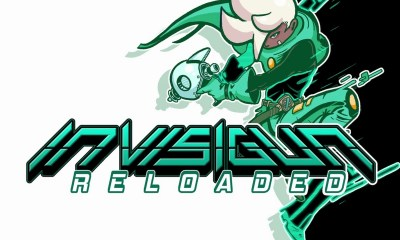 Invisigun Reloaded Logo