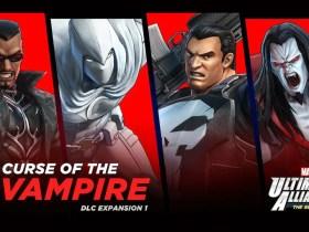 Marvel Ultimate Alliance 3: The Black Order DLC Expansion 1 Image