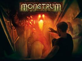 Monstrum Key Art