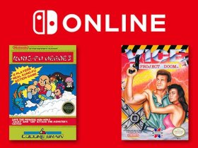 Nintendo Switch Online August 2019 Screenshot
