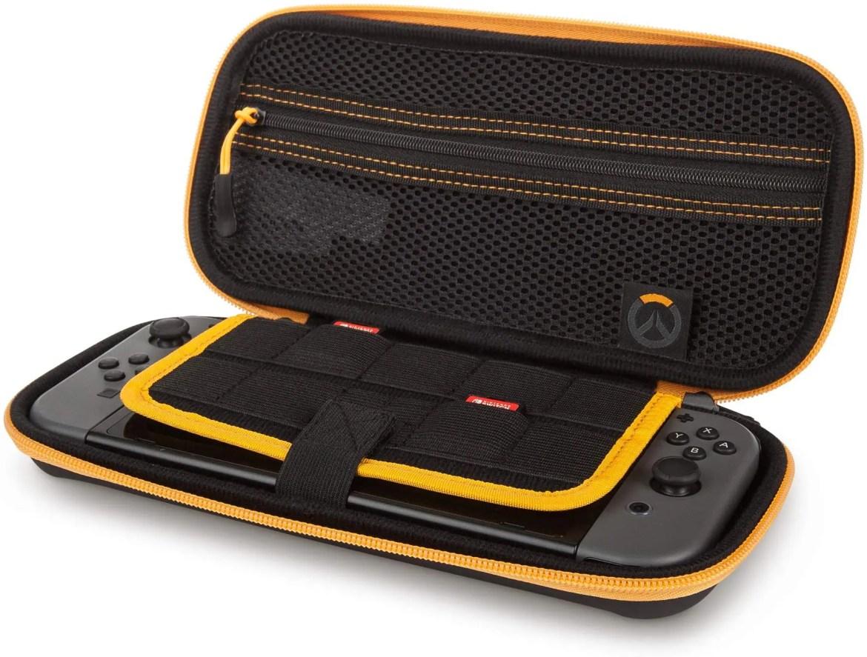 PowerA Overwatch Nintendo Switch Case Photo 2
