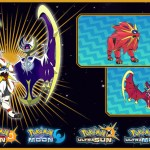 Shiny Solgaleo Shiny Lunala Distribution Event Image