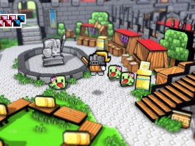 Skellboy Screenshot