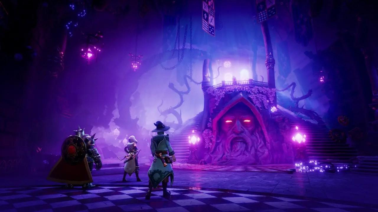 Trine 4: The Nightmare Prince Screenshot