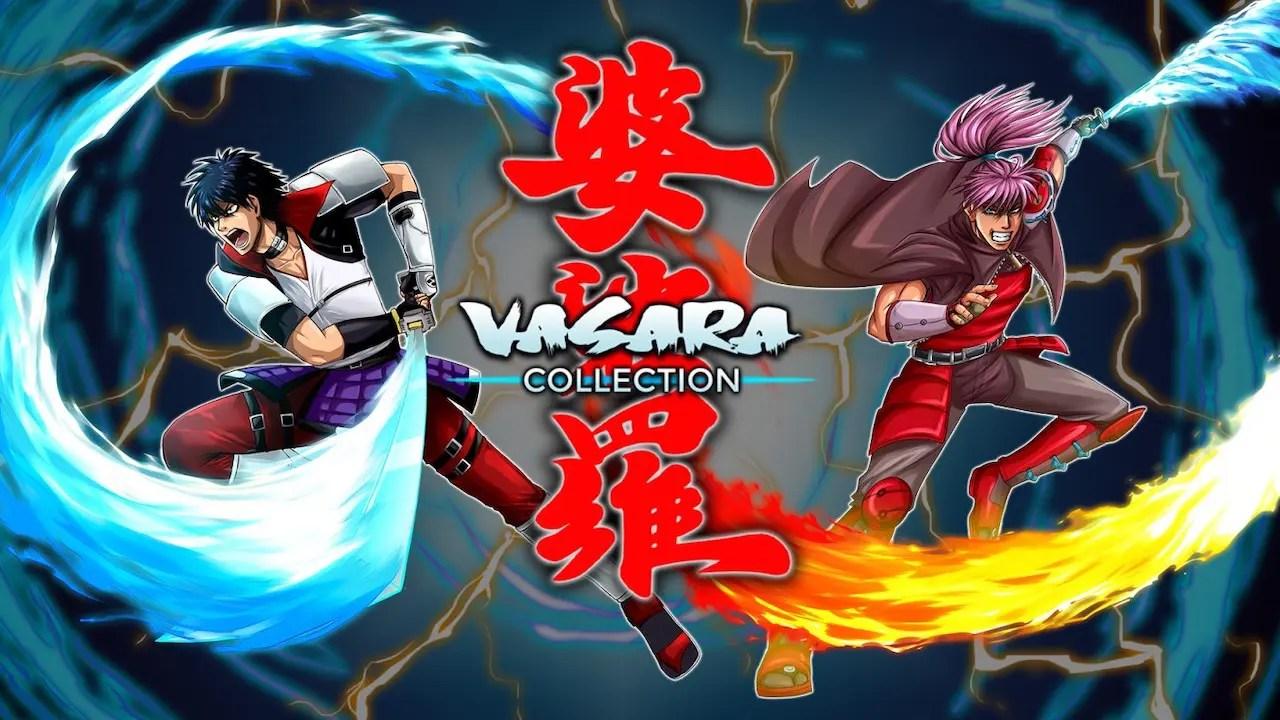 VASARA Collection Logo