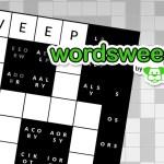 Wordsweeper By POWGI Logo