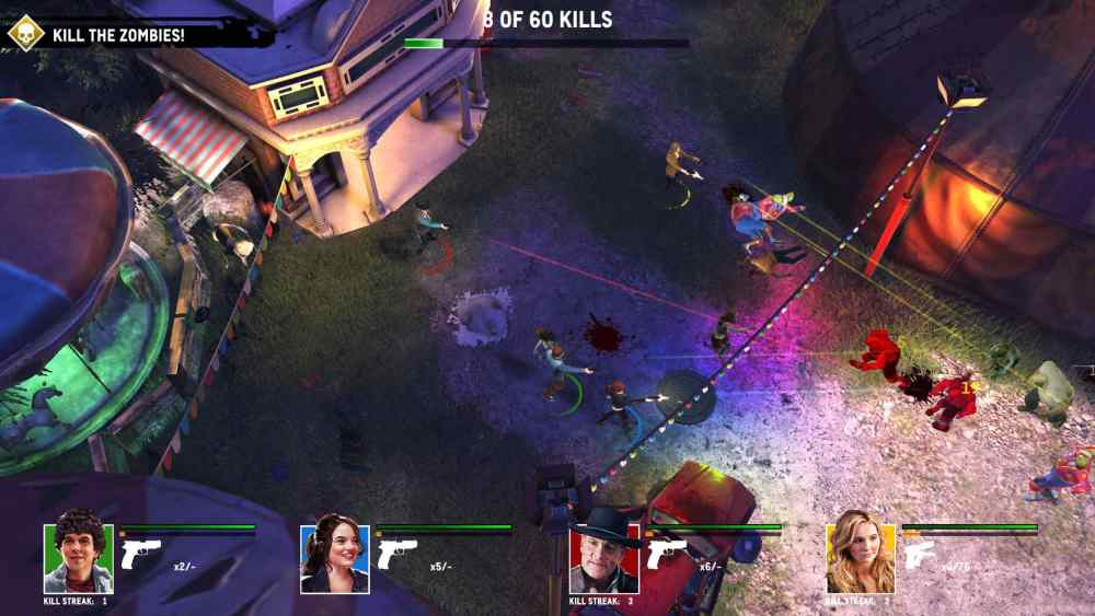 Zombieland: Double Tap - Road Trip Screenshot 6