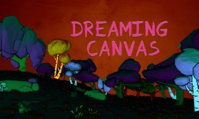 Dreaming Canvas Logo