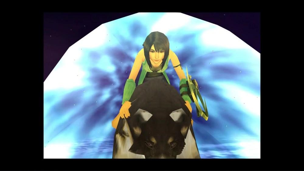 Final Fantasy 8 Remastered Angelo Screenshot 8