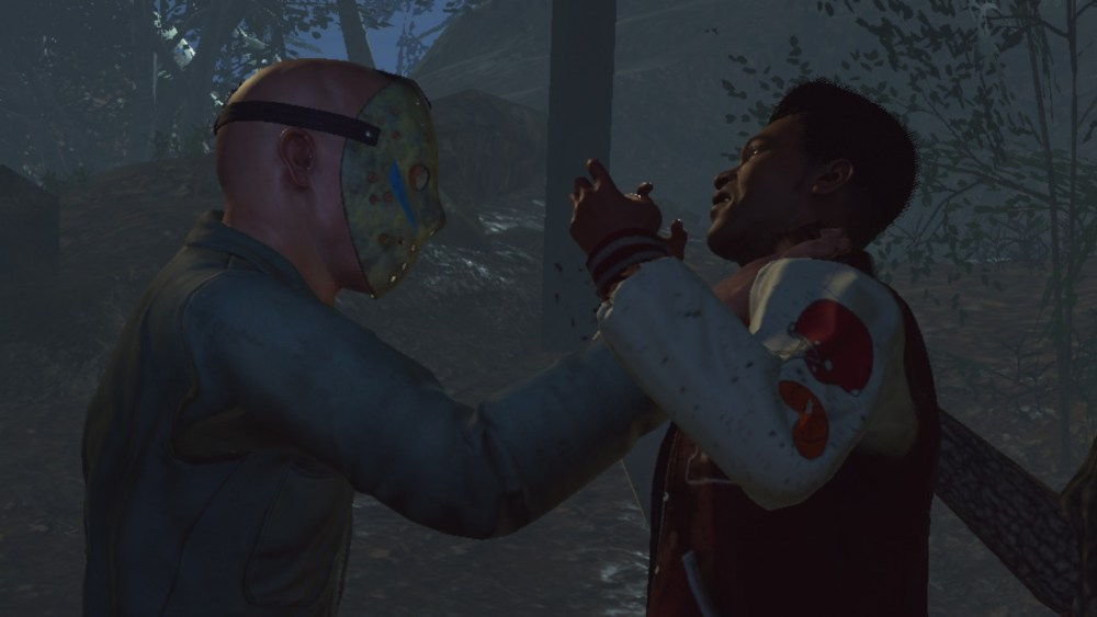 Friday The 13th: The Game Ultimate Slasher Edition Review Screenshot 2