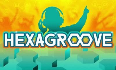 Hexagroove Logo