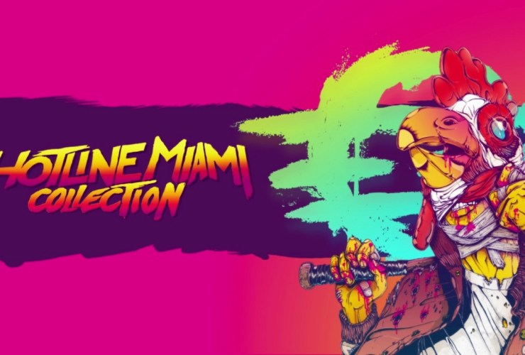 Hotline Miami Collection Review Header
