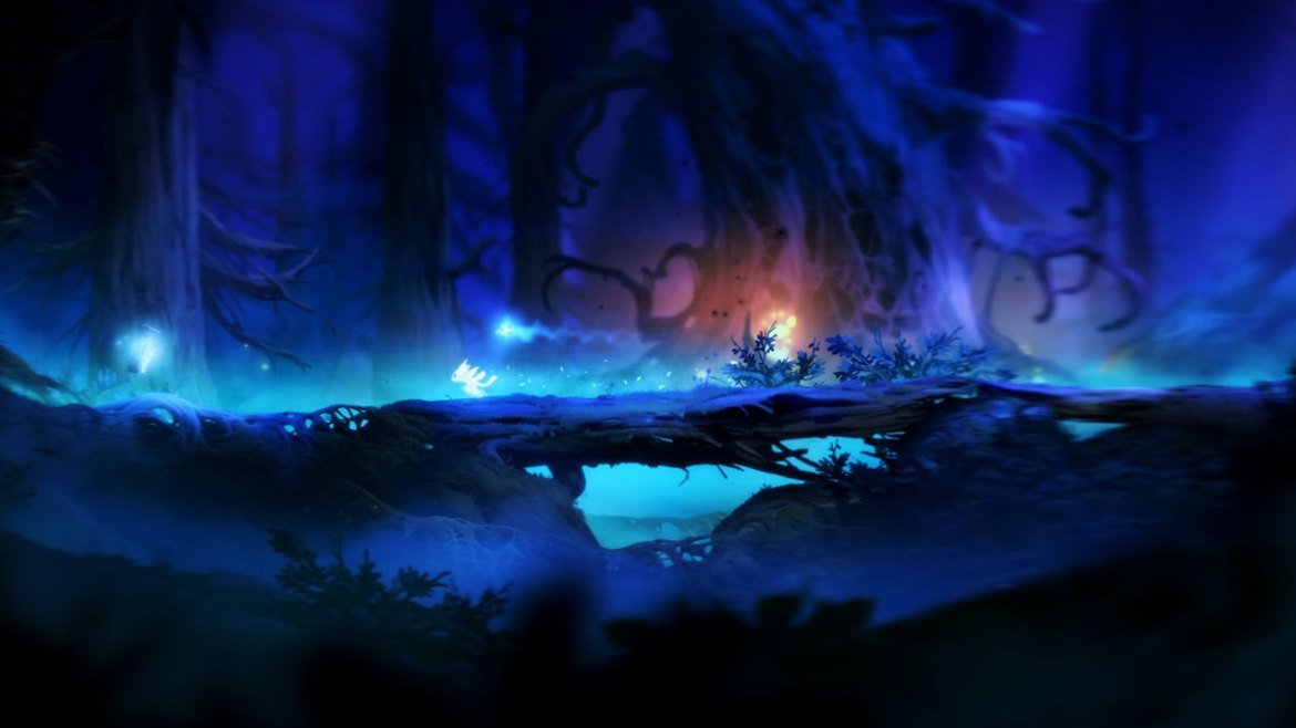 Ori And The Blind Forest: Definitive Edition Review Screenshot 2