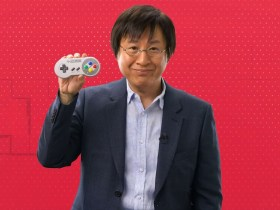 Shinya Takahashi SNES Controller Photo