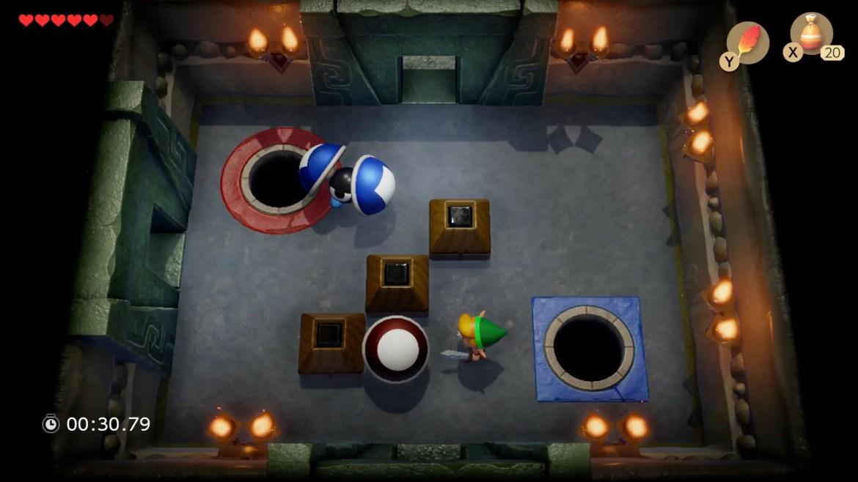 The Legend of Zelda: Link's Awakening September 2019 Screenshot 9