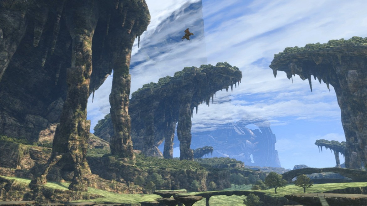 Xenoblade Chronicles: Definitive Edition Screenshot 9
