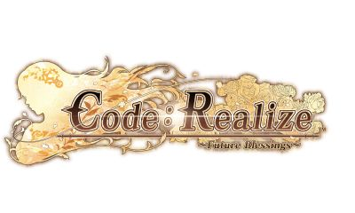 Code:Realize Future Blessings Logo