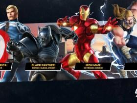 Free Marvel Ultimate Alliance 3 Costumes Screenshot 2