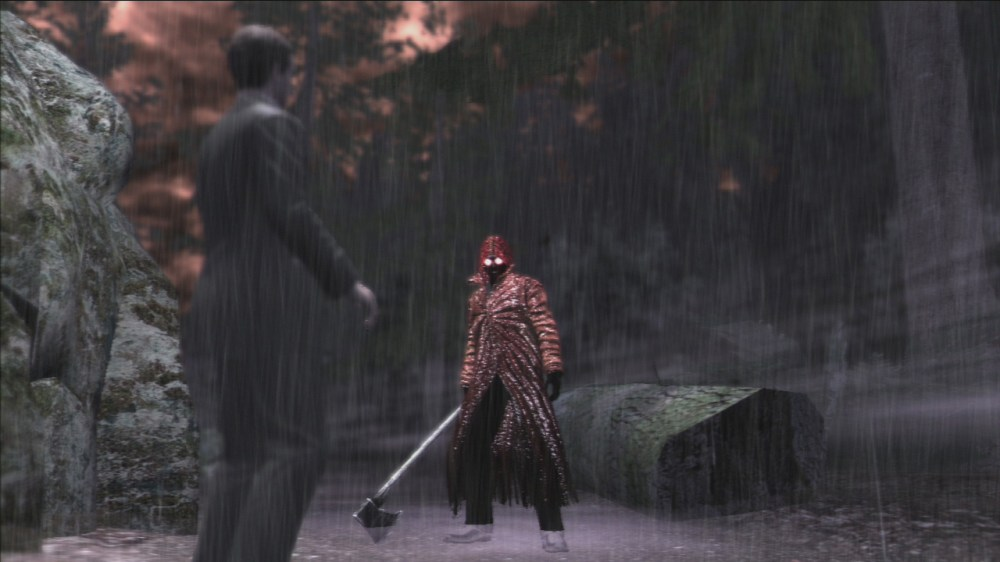 Deadly Premonition Origins Review Screenshot 3
