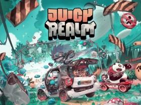 Juicy Realm Logo