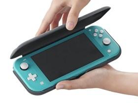 Nintendo Switch Lite Flip Cover Photo