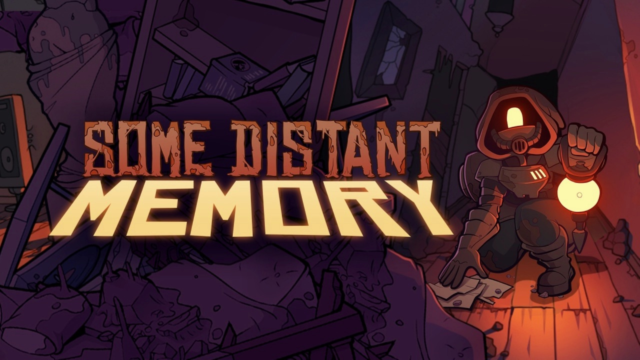 Some Distant Memory Logo