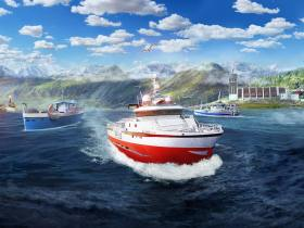 Fishing: Barents Sea - Complete Edition Key Art