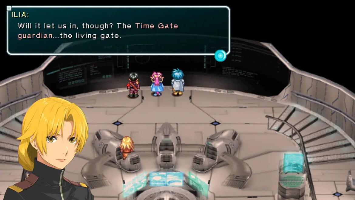 Star Ocean: First Departure R Review Screenshot 1