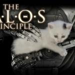 The Talos Principle: Deluxe Edition Logo