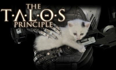 The Talos Principle: Deluxe Edition Logo