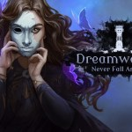 Dreamwalker: Never Fall Asleep Logo