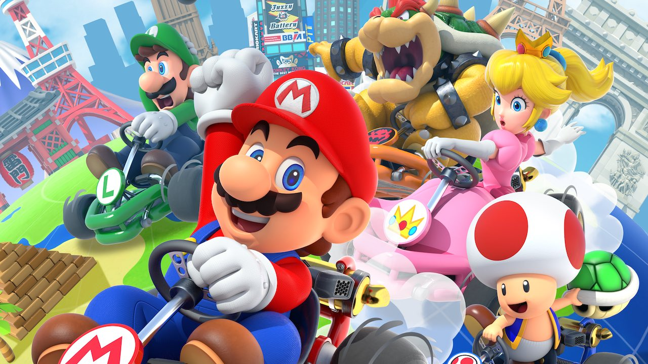 Six Things Mario Kart 9 Could Learn From Mario Kart Tour