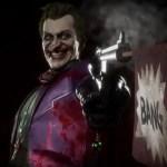 Mortal Kombat 11 The Joker Screenshot