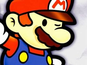 Paper Mario 64 Image
