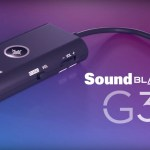 Sound Blaster G3 Photo