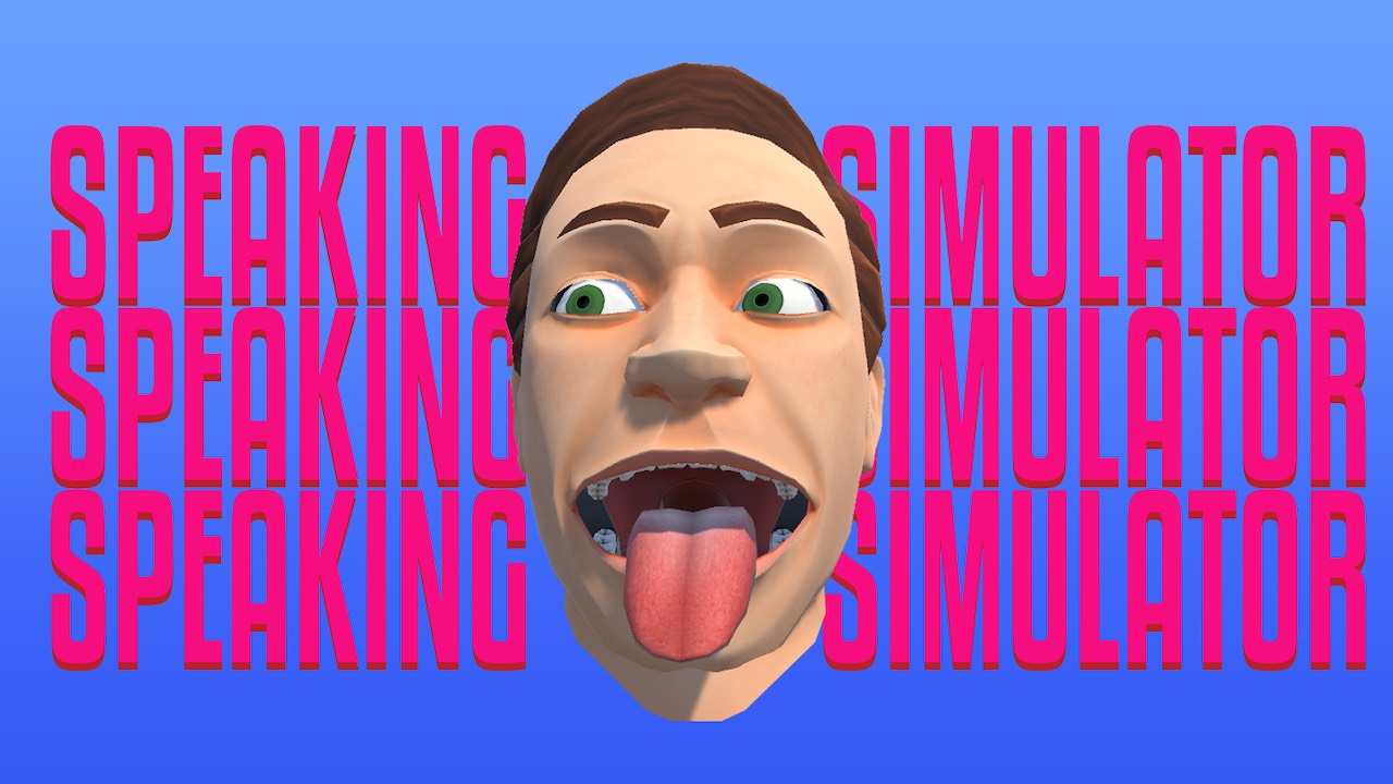 Speaking Simulator Logo