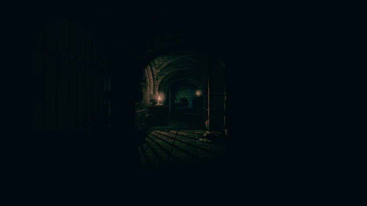 Amnesia Collection Review Screenshot 3