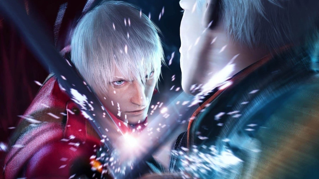 Devil May Cry 3 Special Edition Review Header