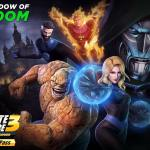 Marvel Ultimate Alliance 3 Fantastic Four Shadow Of Doom Image