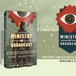 Ministry of Broadcast Physical Edition Photo