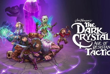 The Dark Crystal: Age of Resistance Tactics Review Header