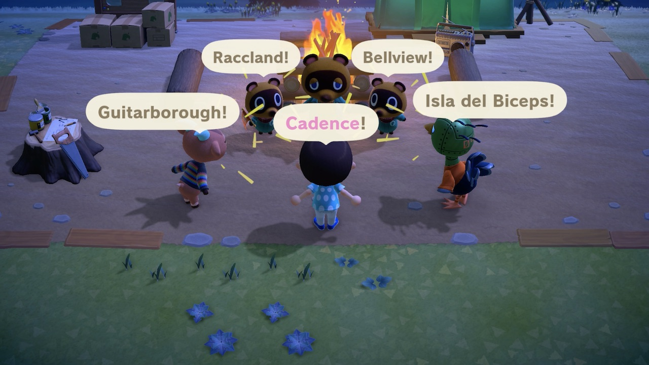 Animal Crossing New Horizons Island Name Ideas: What To
