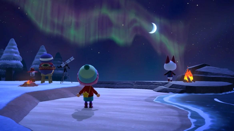 Animal Crossing: New Horizons Review Screenshot 5