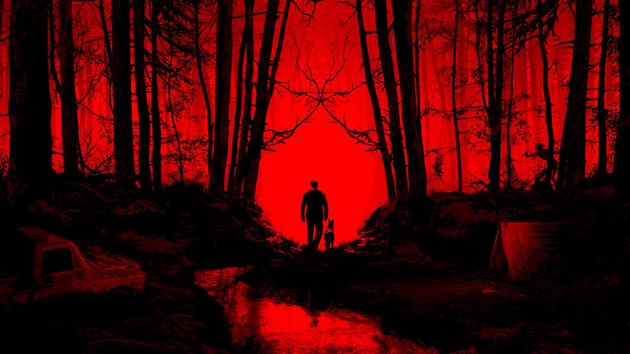 Blair Witch Key Art