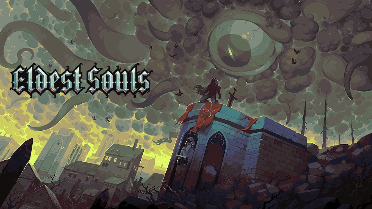 Eldest Souls Logo