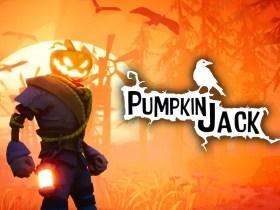 Pumpkin Jack Logo