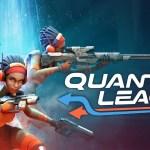 Quantum League Logo
