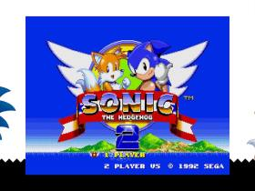 SEGA AGES Sonic The Hedgehog 2 Review Header